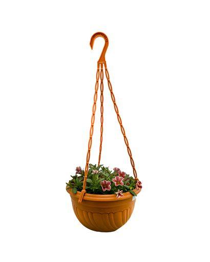 Cutecaali cherry Lace (Hanging Pot)